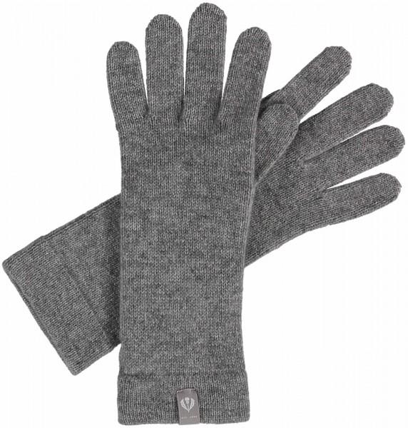 Strickhandschuhe aus reinem Kaschmir