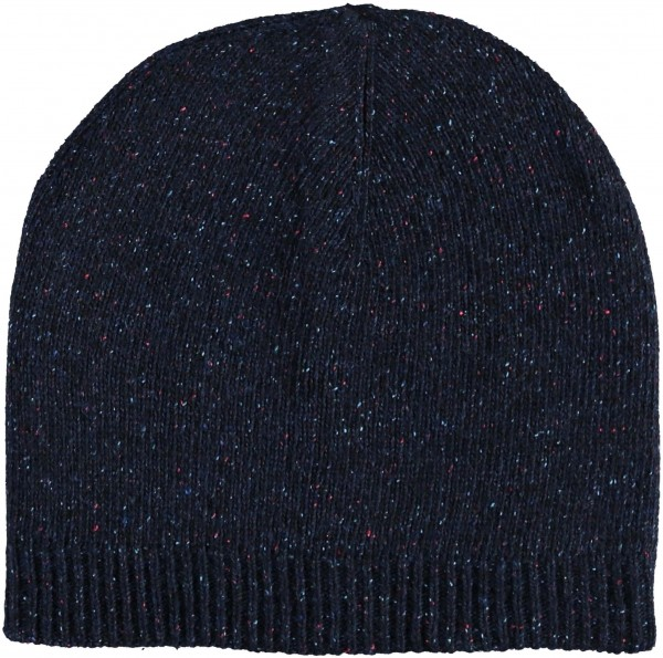 Sustainability Edition - Knitted hat in wool blend