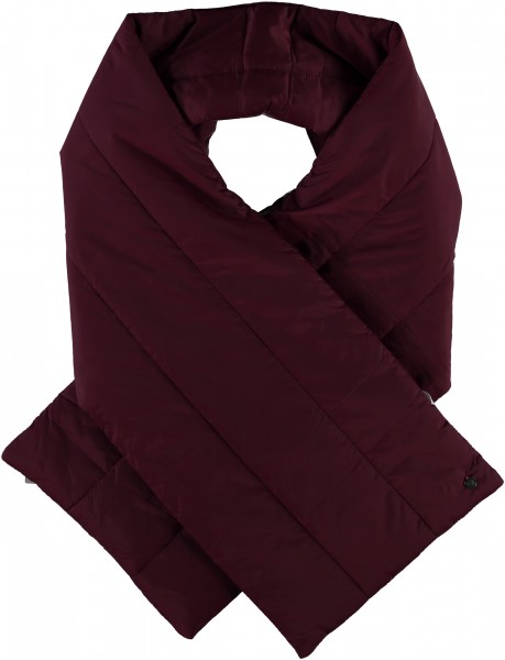 Scarf made of pure polyamide - Made in Italy