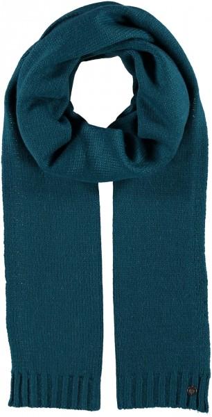 Schal in Wollmischung