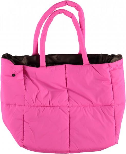 Puffer Tasche