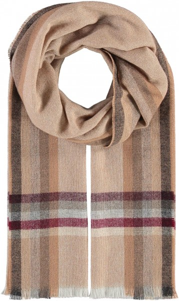 Wool scarf - Made in Germany