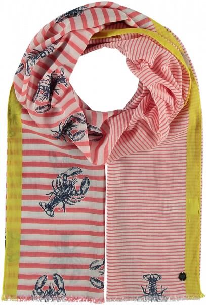 Maritimer Schal
