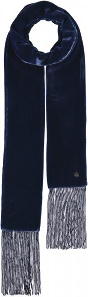 Long and skinny Schal in Viskosemischung