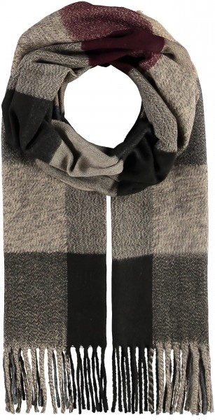 Box Karo Cashmink®-Schal - Made in Germany