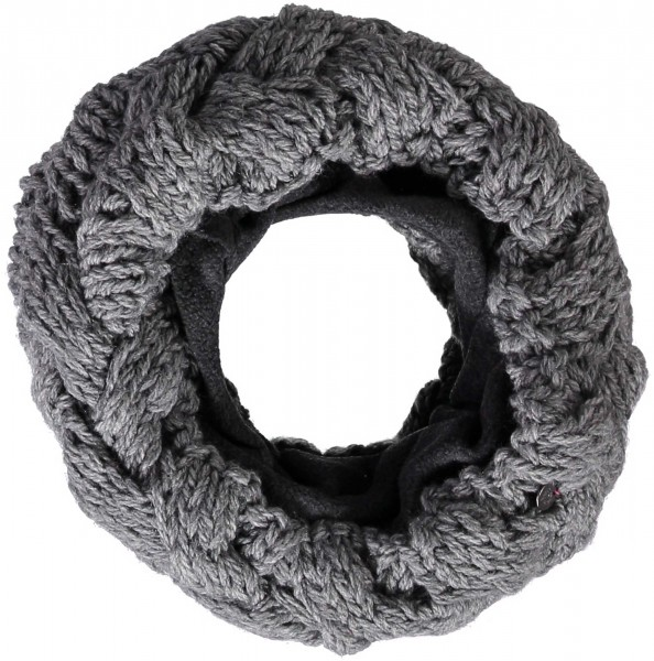 Snood in Wollmischung