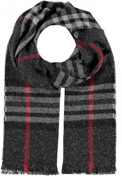 Schal - The FRAAS Plaid - Made in Germany