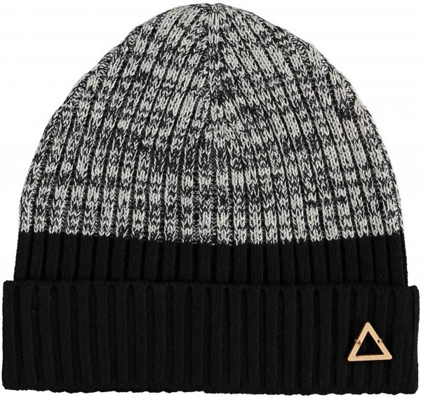 Knitted hat in cotton blend - Archive Edition inspired by Bauhaus