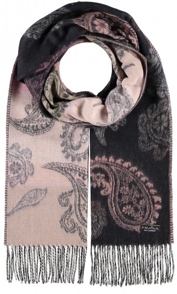 Cashmink®-Schal im Paisley-Design - Made in Germany