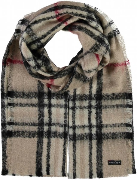 Cashmink®-Stola - The FRAAS Plaid - Made in Germany
