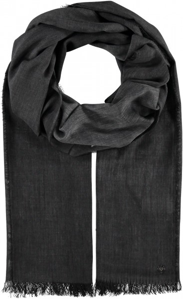 Schal aus Viskosemischung